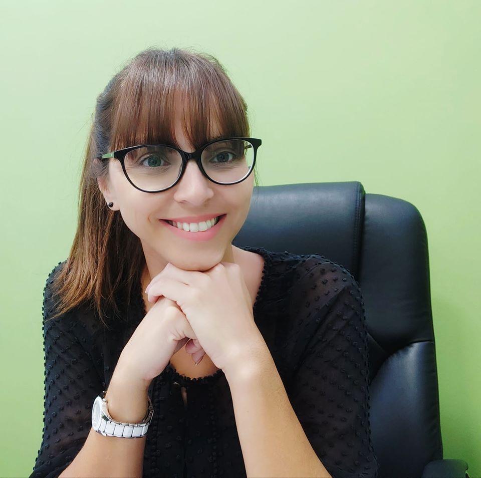 RominaRey Cattani<br>Psicóloga experta en Psicología Forense. Psicóloga General Sanitaria (T-2577)