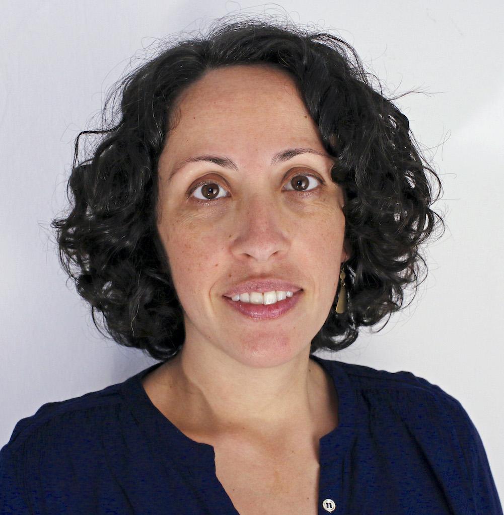Judit Hernández Rodríguez<br>Psicóloga General Sanitaria (Col- T-2346)